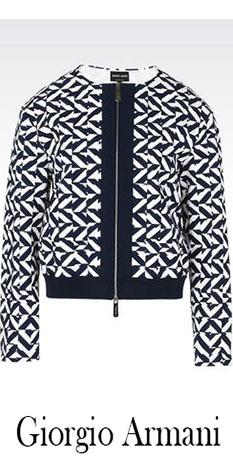 Fashion Giorgio Armani Summer Sales Women 8