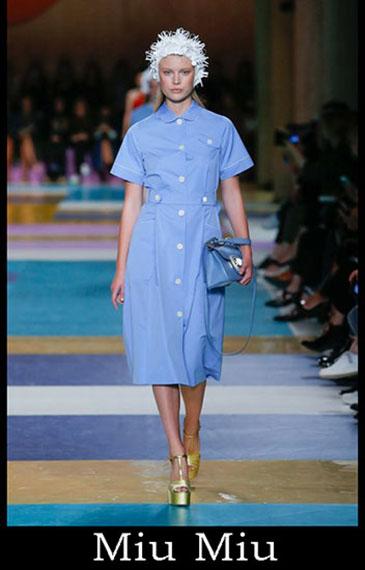 Fashion Miu Miu Spring Summer For Women 2