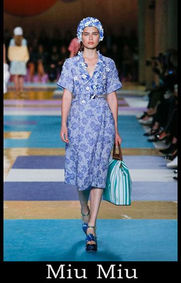 Fashion Miu Miu Spring Summer For Women 3