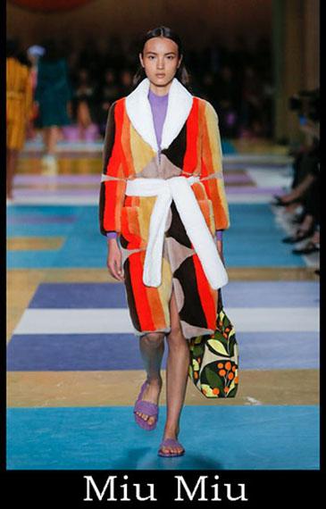 Fashion Miu Miu Spring Summer For Women 4