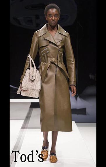 Lifestyle Tod's Spring Summer For Women 1