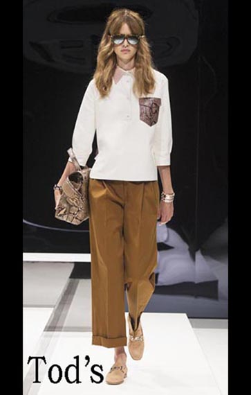 Lifestyle Tod's Spring Summer For Women 2