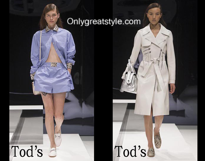 Lifestyle Tod's Spring Summer