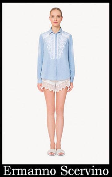 New Arrivals Ermanno Scervino Summer 1