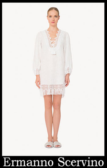 New Arrivals Ermanno Scervino Summer 2