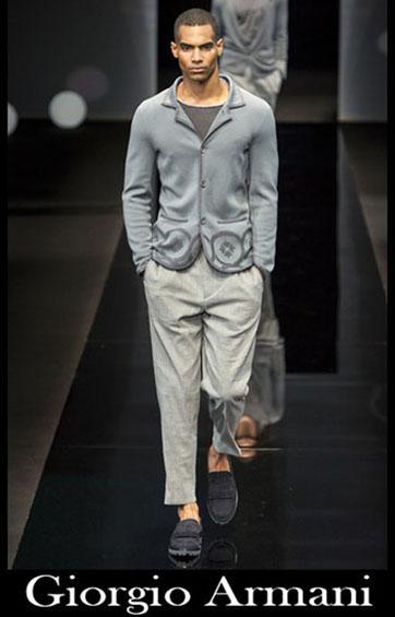 New Arrivals Giorgio Armani Spring Summer For Men 1