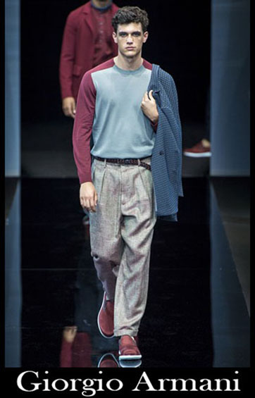 New Arrivals Giorgio Armani Spring Summer For Men 3