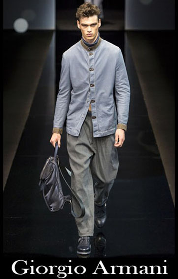 New Arrivals Giorgio Armani Spring Summer For Men 4
