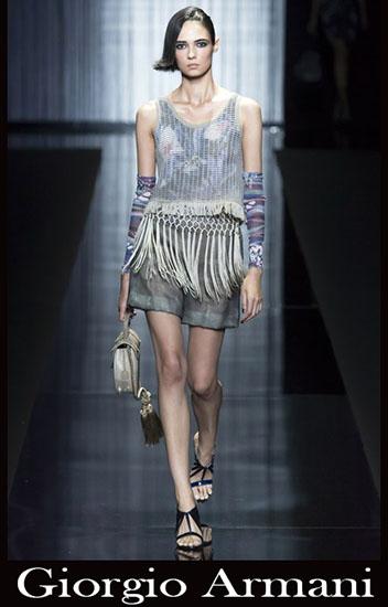 New Arrivals Giorgio Armani Spring Summer For Women 1