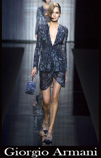 New Arrivals Giorgio Armani Spring Summer For Women 2
