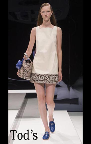 New Arrivals Tod's Spring Summer For Women 1
