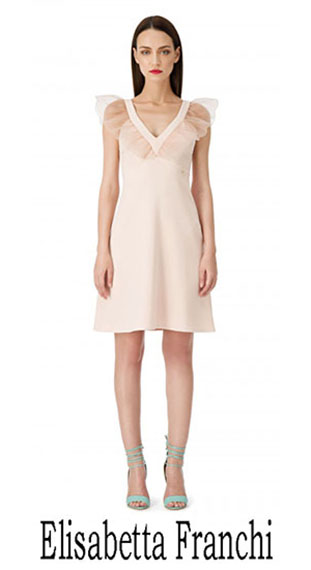 Sales Elisabetta Franchi Summer For Women 1