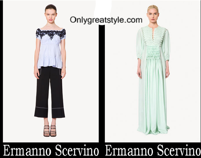 Sales Ermanno Scervino Summer