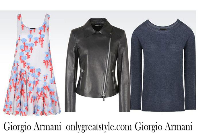 Sales Giorgio Armani Summer