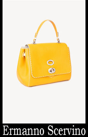 Sales Bags Ermanno Scervino Summer 2