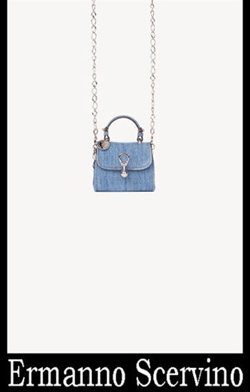 Sales Bags Ermanno Scervino Summer 4