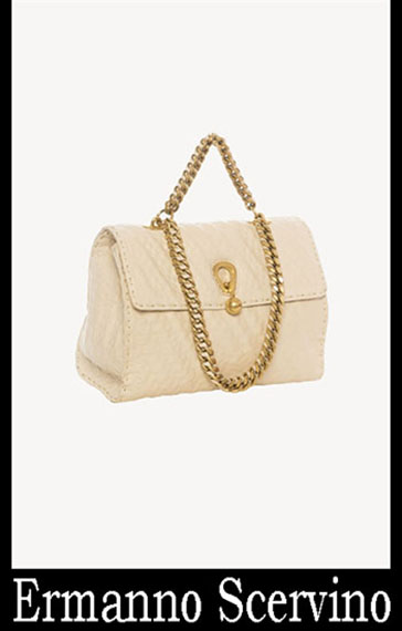 Sales Bags Ermanno Scervino Summer 6