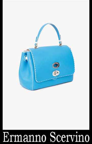 Sales Bags Ermanno Scervino Summer 7