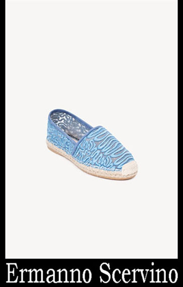 Sales Shoes Ermanno Scervino Summer 5
