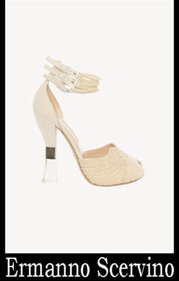 Sales Shoes Ermanno Scervino Summer 6