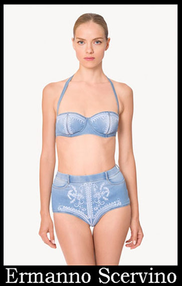 Swimwear Ermanno Scervino For Women 7