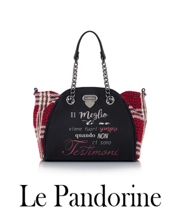 Accessories Le Pandorine Bags For Women 12