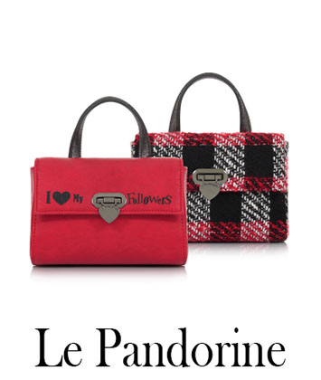 Accessories Le Pandorine Bags For Women 4