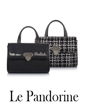 Accessories Le Pandorine Bags For Women 6