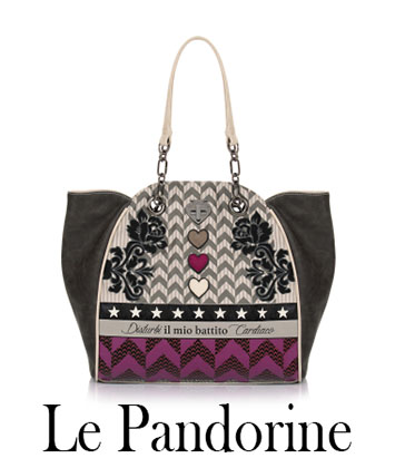 Accessories Le Pandorine Bags For Women 8