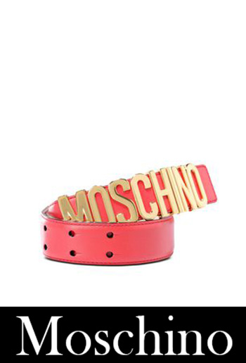 Accessories Moschino For Women Fall Winter 1