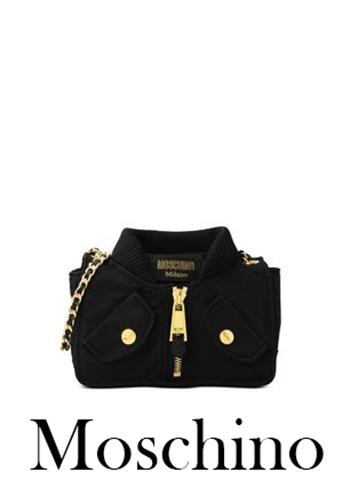 Accessories Moschino For Women Fall Winter 3