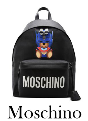 Backpacks Moschino Fall Winter For Women 1