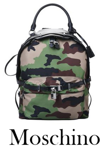 Backpacks Moschino Fall Winter For Women 2