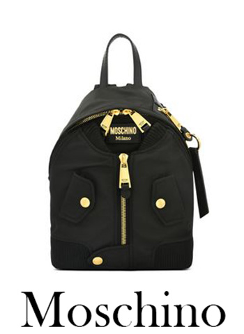 Backpacks Moschino Fall Winter For Women 3