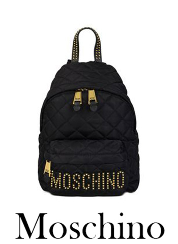 Backpacks Moschino Fall Winter For Women 4