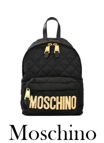 Backpacks Moschino Fall Winter For Women 5
