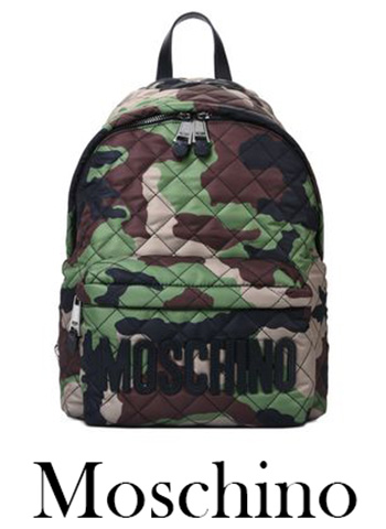 Backpacks Moschino Fall Winter For Women 8