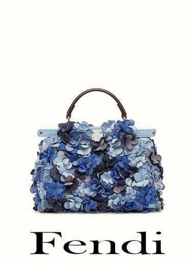Bags Fendi Fall Winter 2017 2018 Women 2