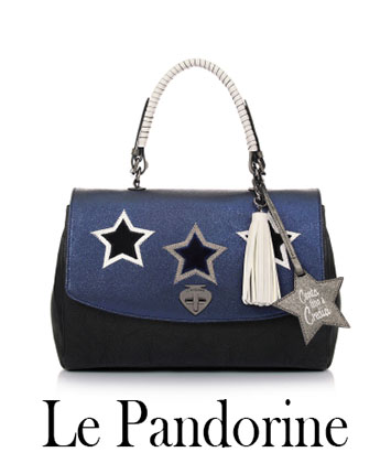 Bags Le Pandorine Fall Winter 2017 2018 Women 10