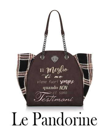 Bags Le Pandorine Fall Winter 2017 2018 Women 11