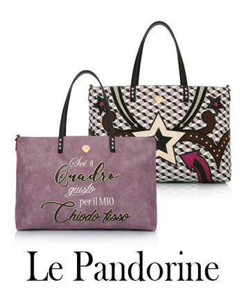 Bags Le Pandorine Fall Winter 2017 2018 Women 12
