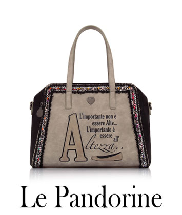 Bags Le Pandorine Fall Winter 2017 2018 Women 2