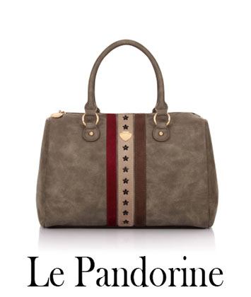 Bags Le Pandorine Fall Winter 2017 2018 Women 3