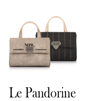 Bags Le Pandorine Fall Winter 2017 2018 Women 4