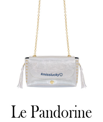 Bags Le Pandorine Fall Winter 2017 2018 Women 5