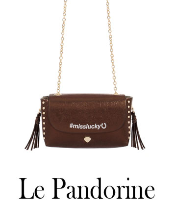 Bags Le Pandorine Fall Winter 2017 2018 Women 8