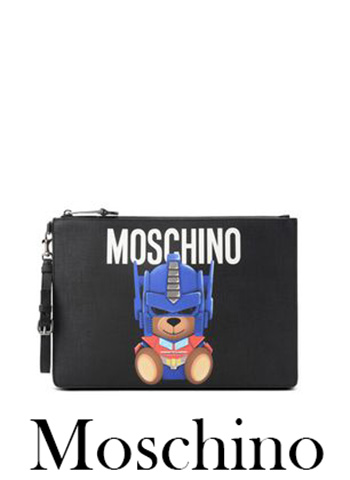 Bags Moschino Fall Winter 2017 2018 Women 1