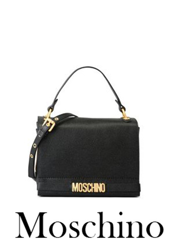 Bags Moschino Fall Winter 2017 2018 Women 3
