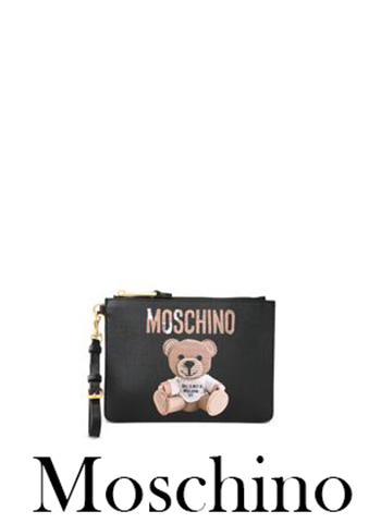 Bags Moschino Fall Winter 2017 2018 Women 4