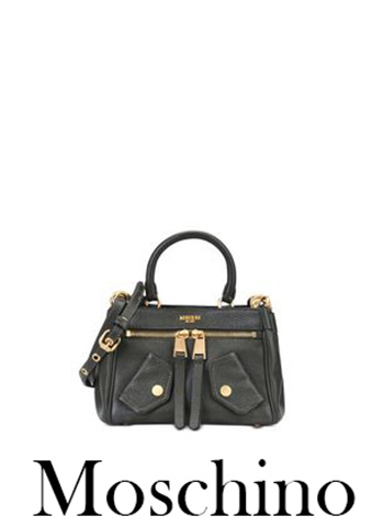 Bags Moschino Fall Winter 2017 2018 Women 5
